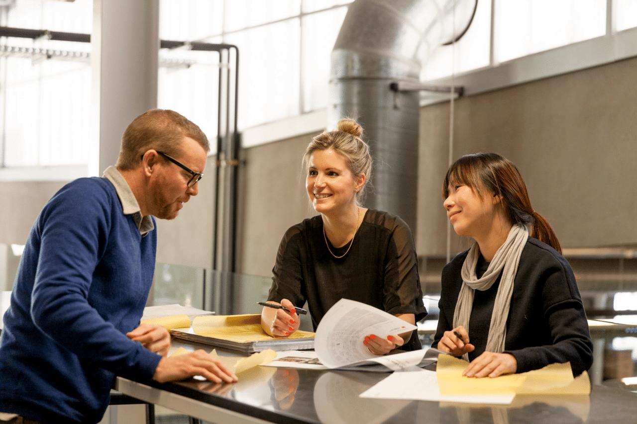 Market Research Customer Interviews